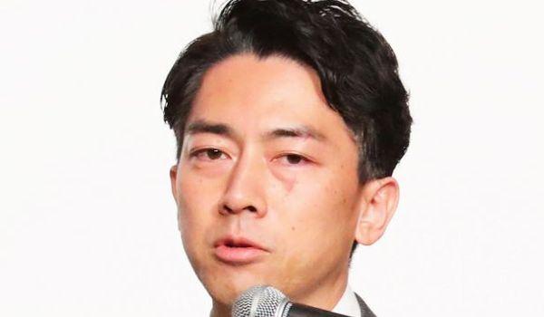 小泉新次郎