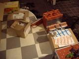 梱包作業中のYOROI商品