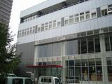 クリエイションコア東大阪北館の外観