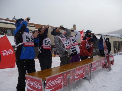 今年もイベント盛りだくさん : 草津温泉スキー場スタッフブログ