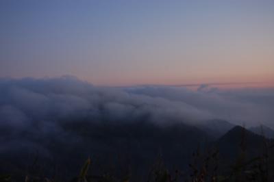 山田峠の写真