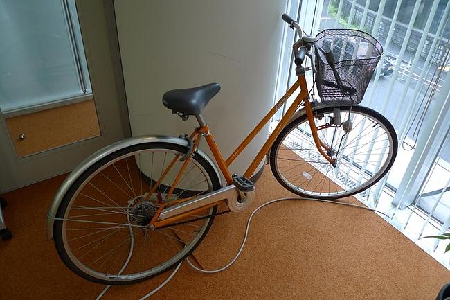 CNET 自転車