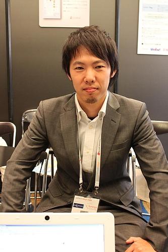 IDG JAPAN カネコさん