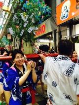 新世界夏祭り_3988