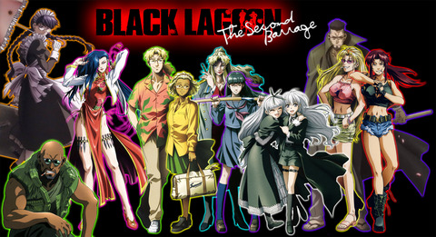 Black_Lagoon_Family_by_LordLando