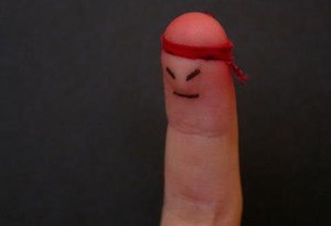 23-fingers-art