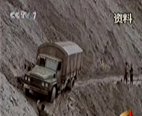 Mountain_Goat_PLA_Truck