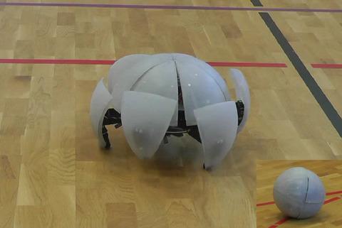 hexapod-deathbot