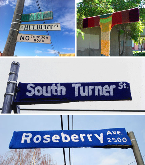 Street-Sign-Yarn-Bomb