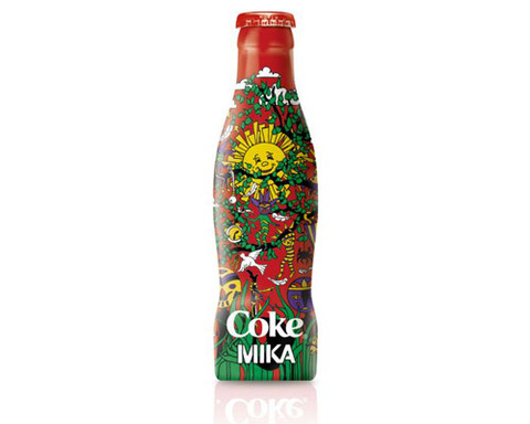 Mika-x-Coca-Cola-Bottle