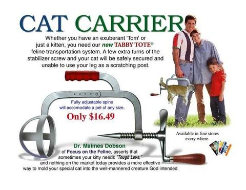 catcarry