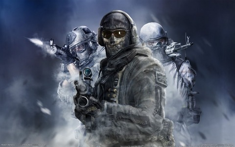 Ghost-Call-of-Duty-Modern-Warfare-2
