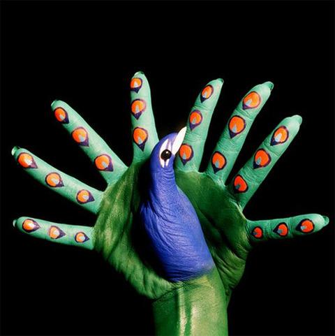 48-fingers-art