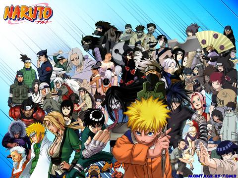 TomB1000__Naruto_Montage