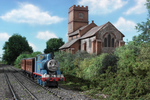 thomastankengine