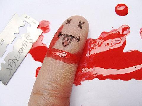 17-fingers-art