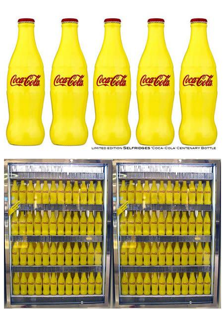 Coca-100-anniversaire