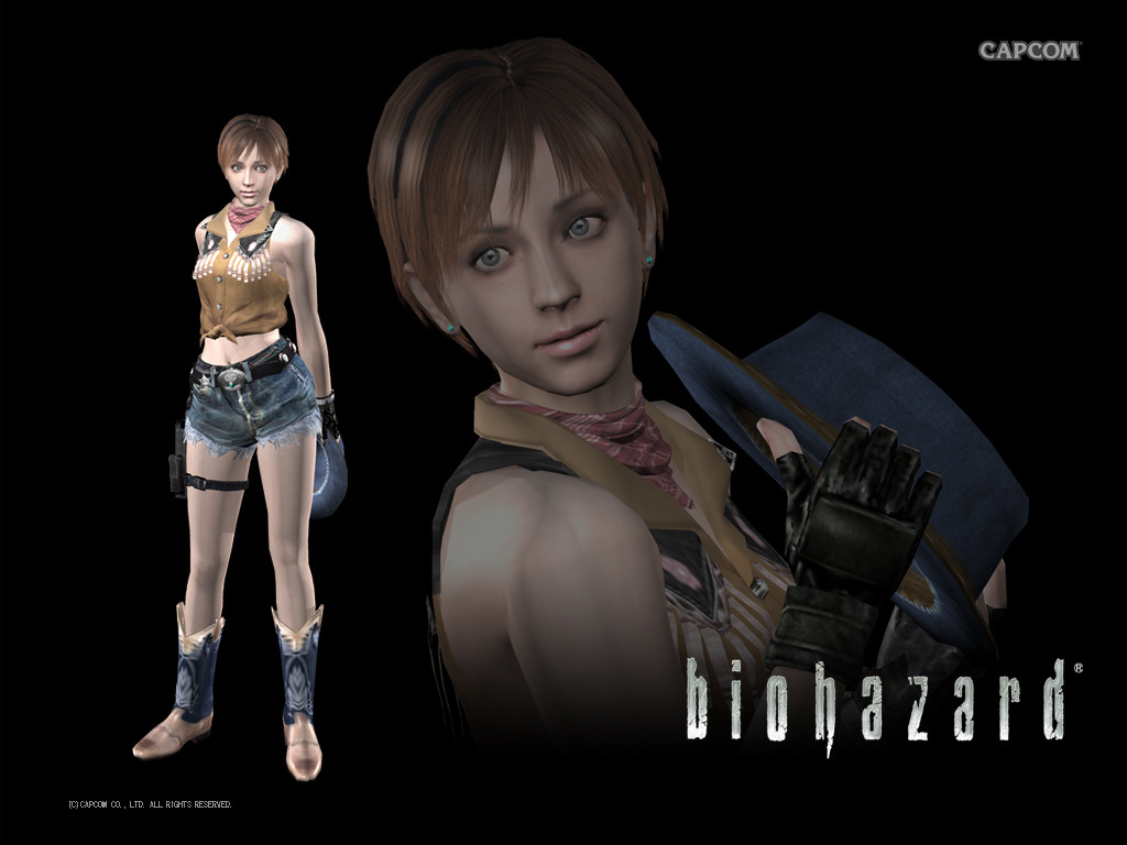 biohazard 0 : 電子遊戯で休日