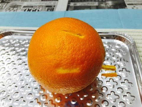 研修2日目!オレンジと豚骨