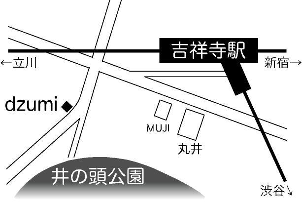 dzumi地図 2