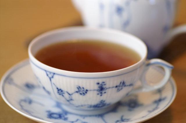 1109 vent vert 祁門紅茶
