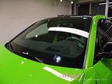 ランボルギーニ ウルス 窓ガラス撥水加工