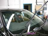 レクサス RX 窓ガラス撥水加工