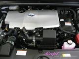 トヨタ プリウス エンジンオイル交換