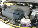 フィアット 500X エンジンルームクリーニング