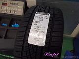 BMW 523d タイヤ交換