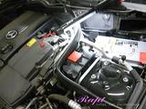 メルセデスベンツ C200 車検・整備