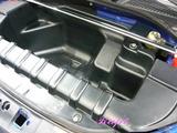ルノー ルーテシアV6 エンジンルームクリーニング