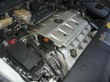 キャデラック セビル エンジンオイル交換