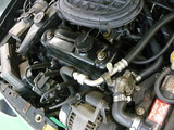 ローバー ミニ 冷却水漏れ修理