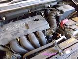 トヨタ ウィッシュ エンジンオイル交換