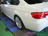 BMW 板金・修理