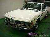 BMW 320CS ボディコーティング