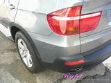 BMW X5 板金・修理