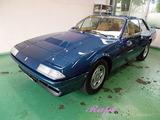 フェラーリ 412 ボディコーティング施工