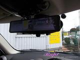 BMW ミニ クロスオーバー 前後ドライブレコーダー取り付け