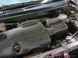 トヨタ デュエット エンジンオイル交換