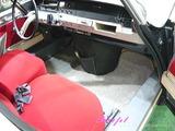 シトロエン DS 車内クリーニング