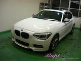 BMW 420i ボディコーティング施工