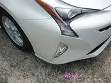 トヨタ プリウス バンパー修理