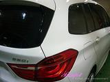 BMW 220i カーフィルム施工