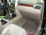 レクサス GX460 車内クリーニング