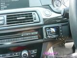 BMW ドライブレコーダー取付