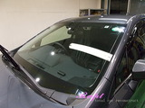 スバル XV 窓ガラス撥水加工