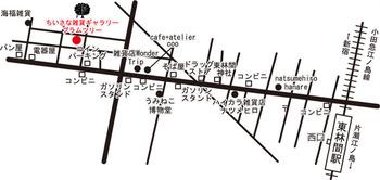 ギャラリーMAPデータ201809