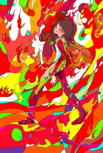 ダンシング鞘師ちゃん-7